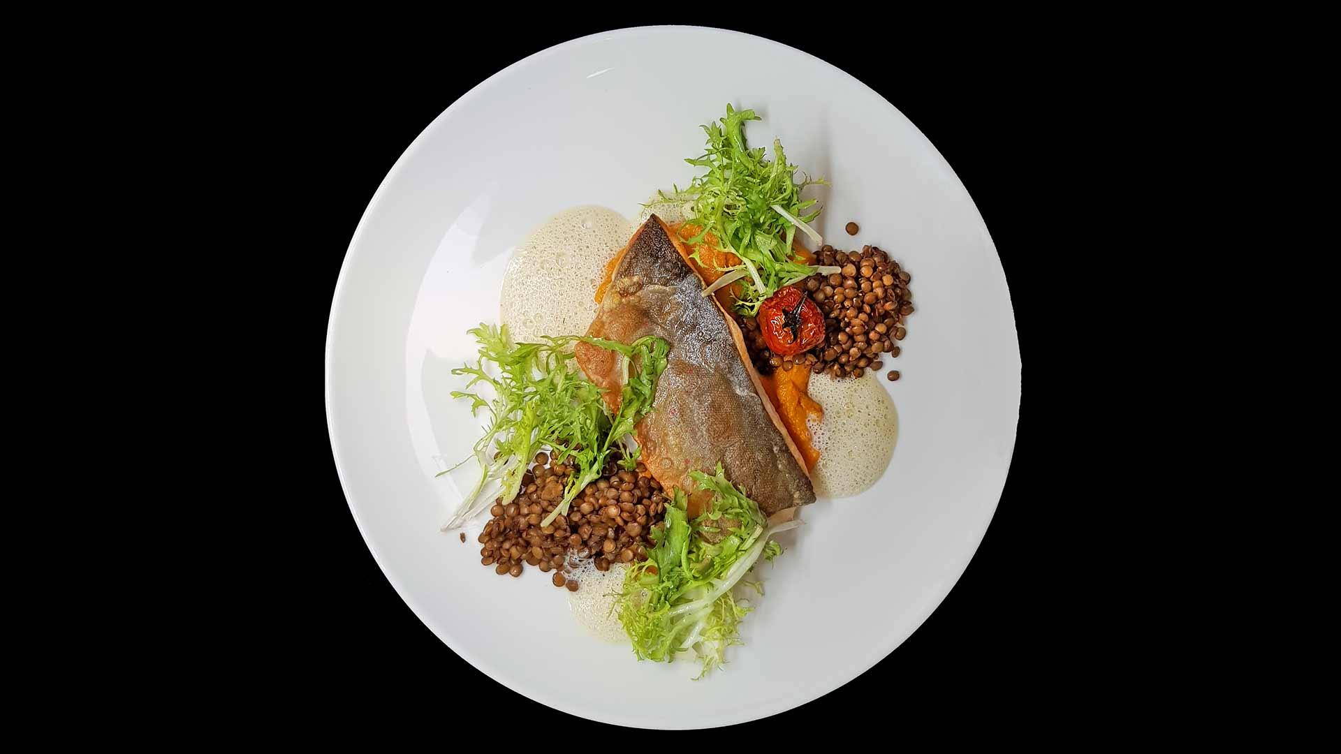 Neue Deutsche Küche auf der Reichenau - Ganter Hotel