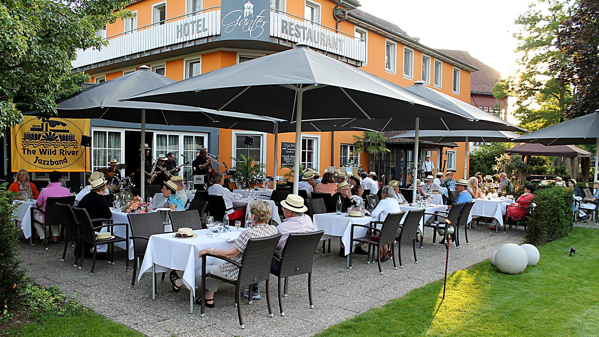 Restaurant Reichenau